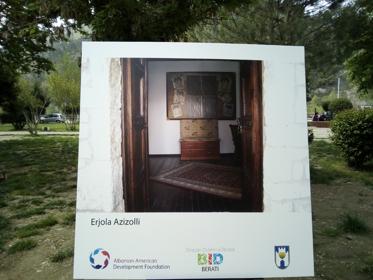 thumbnail_IMG_20180418_105120 Berati kërkon mbështetje për mirëmbajtjen e zonave muzeale