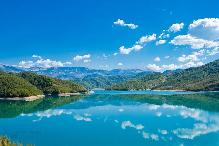 Liqeni Bovilla - KultPlus