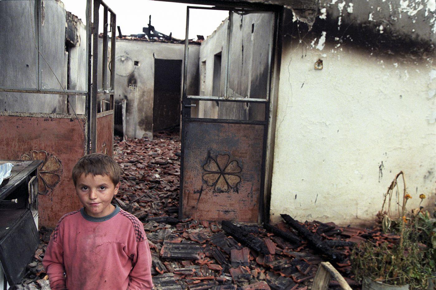 """Résultat de recherche d'images pour """"masakrat serbe kosovë"""""""