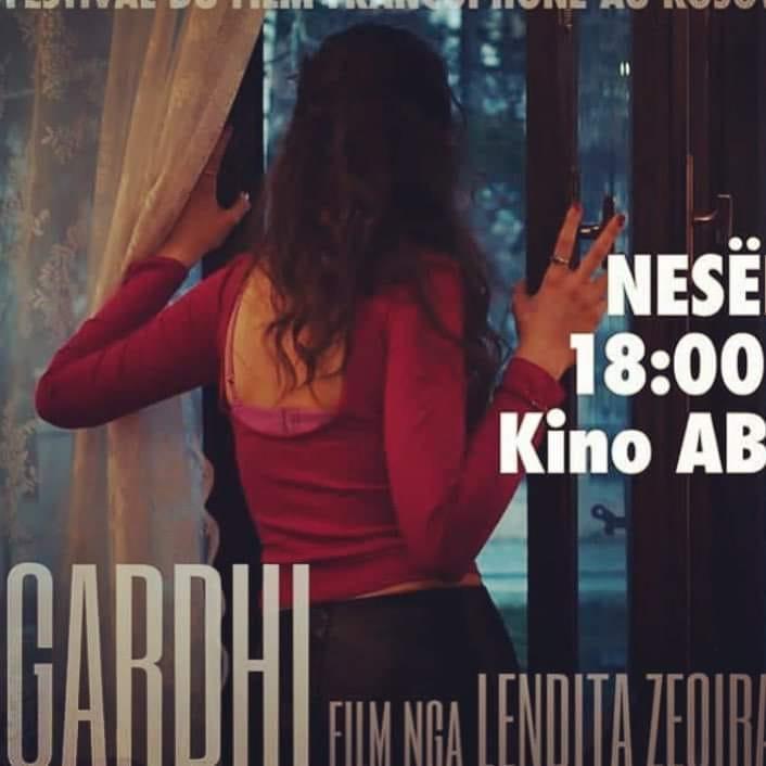 45820076_10156191413528920_6799209688022908928_n 'Gardhi' i Lendita Zeqirajt shfaqet nesër në Kino ABC