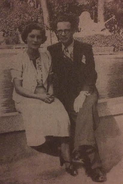 Tironsja Nevrez Këlliçi me bashkshortin, 1937. Zotni Sakiqi do t'pushkatohej. Familjes Këlliçi do t'i merrej gjithë pasuria.