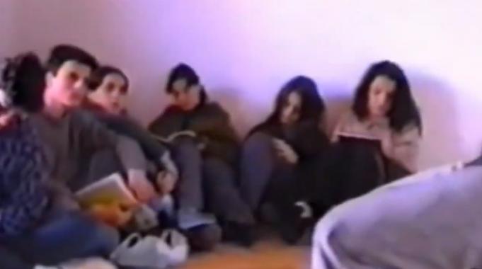 Dikur në Kosovë, koha e shtëpive shkolla (VIDEO)
