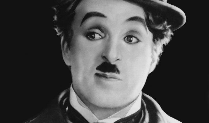 11 thënie nga Charlie Chaplin