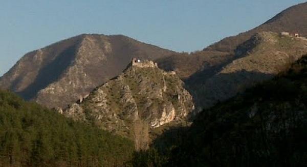 Kalaja e Cucës dhe legjendat rreth saj